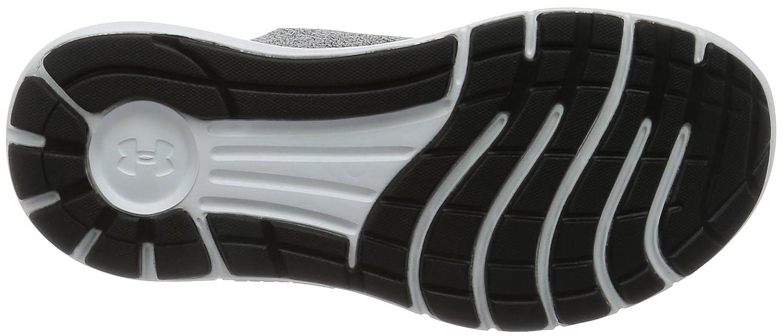 Under Armour Women's Speedform Overcast Slingride Tri Running Shoe, Overcast Speedform Gray/Glacier Gray/Marlin Blue B018EZTK1M 10 B(M) US|Glacier Gray/ Black/ White bb20f5