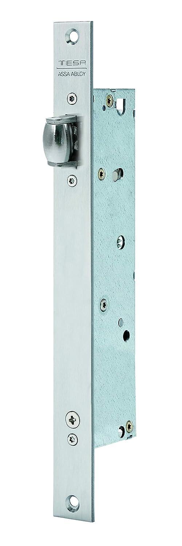 Tesa Assa Abloy 2218BE20AI Cerradura Monopunto para Perfiles Metálicos Entrada 20mm: Amazon.es: Bricolaje y herramientas