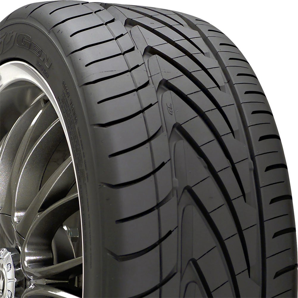 Nitto Neo Gen All-Season Tire - 215/35R19  85Z