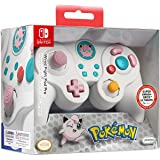 PDP 500-100-NA-D12 Wired Fight Pad Pro for Nintento Switch - Jiggly Puff Edition, Nintendo Switch