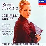 Schubert: Lieder - Ave Maria; Die Forelle; Heidenröslein; Gretchen am Spinnrade; Der Tod und das Mädchen