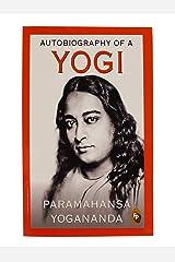 Autobiography of a Yogi Paperback