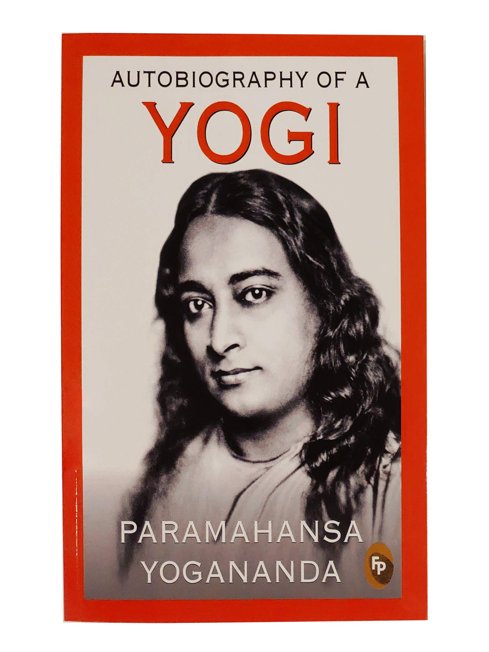 Buy Autobiography Of A Yogi Book Online At Low Prices In India Autobiography Of A Yogi Reviews Ratings Amazon In