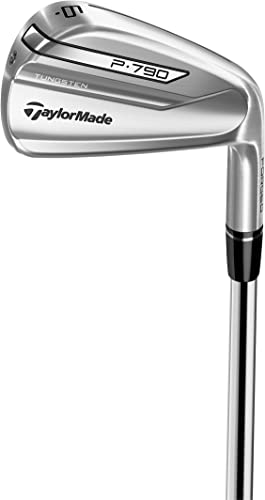 TaylorMade Golf 2018 P790 Men's Iron Set