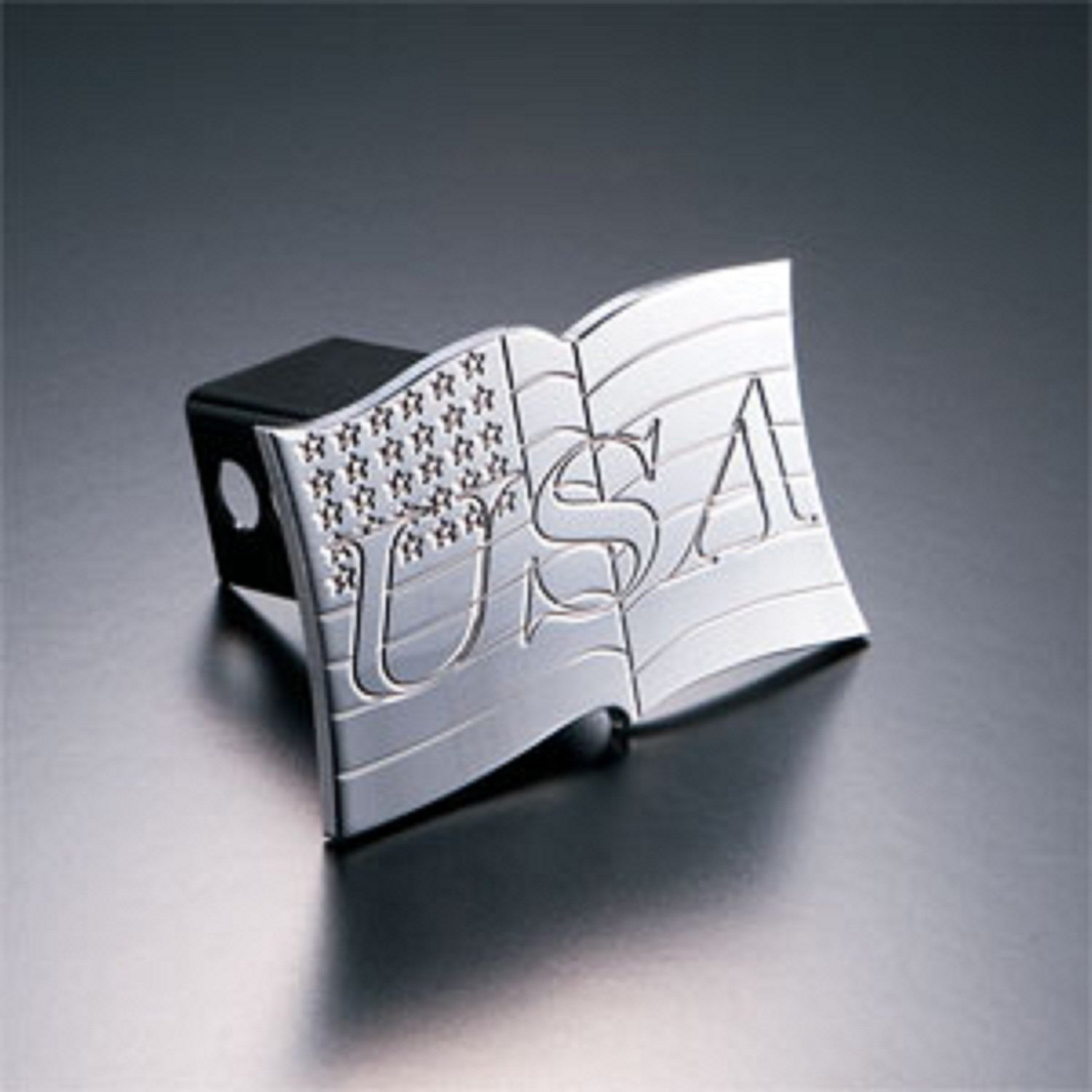 All Sales 1009 Trailer Hitch Cover