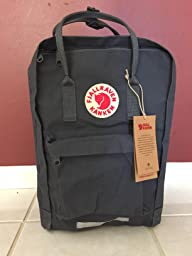 fjallraven kanken 17 backpack review
