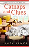 Catnaps and Clues: A Norwegian Forest Cat Café Cozy Mystery - Book 7