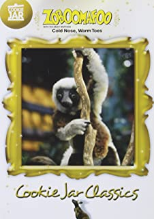 amazon com zoboomafoo with the kratt brothers movies tv