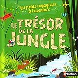 Le trésor de la jungle