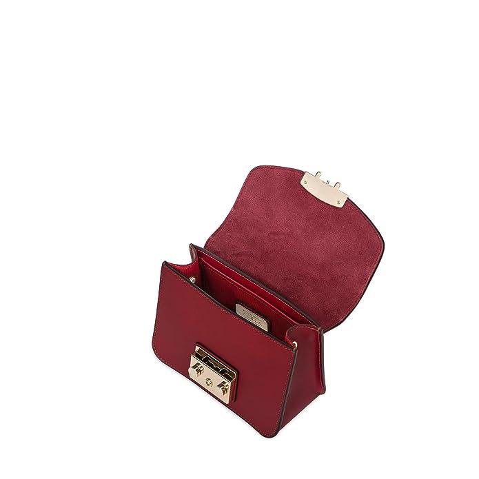 Amazon.com: Furla 920354 Metropolis - Mini Crossbody de piel ...