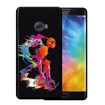 WoowCase Funda para Xiaomi Mi Note 2, [Xiaomi Mi Note 2 ...
