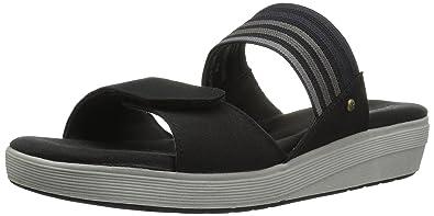 0b85b75b5c4d Grasshoppers Women s Springy Flat Sandal  Amazon.co.uk  Shoes   Bags