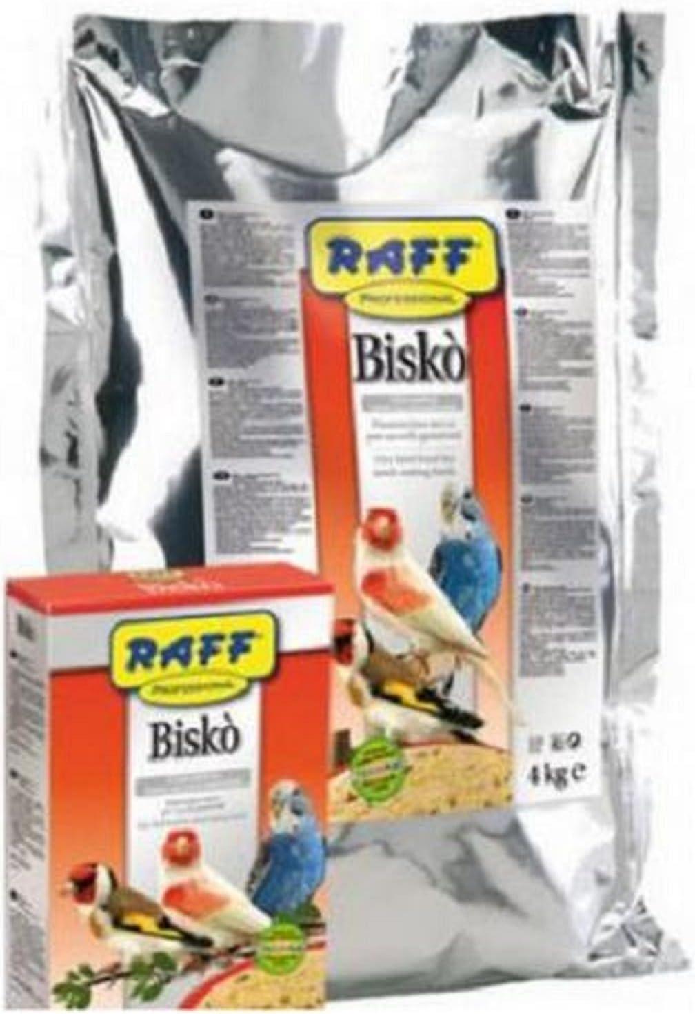Professional Bisko 4 Kg Pastoncino Secco Raff Amazon It Prodotti Per Animali Domestici