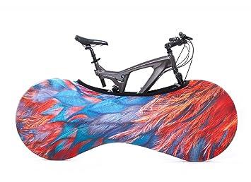 VELOSOCK Funda Cubre Bicicletas para Interiores - Rio - La ...