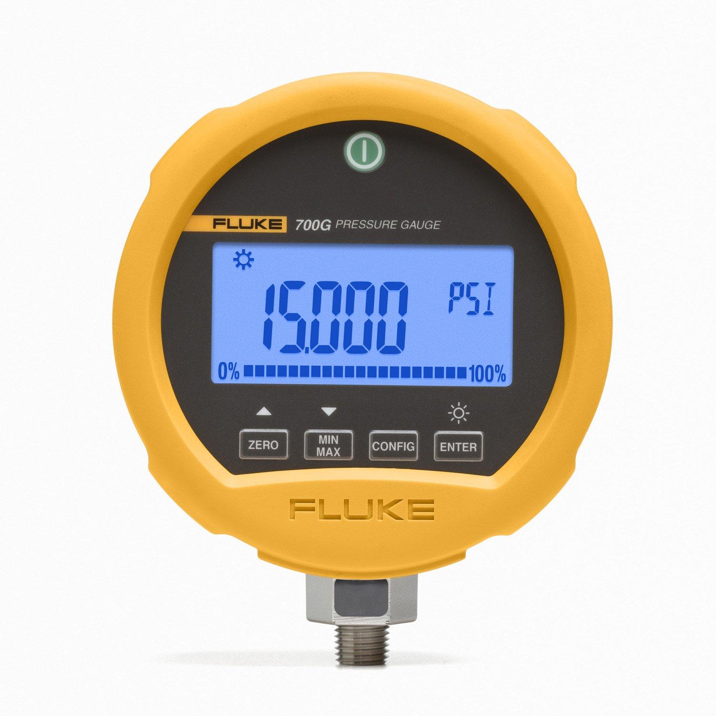 Manómetro, Referencia, 34Bar FLUKE FLUKE-700RG07