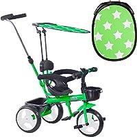 boppi® Triciclo 4 en 1 para niños