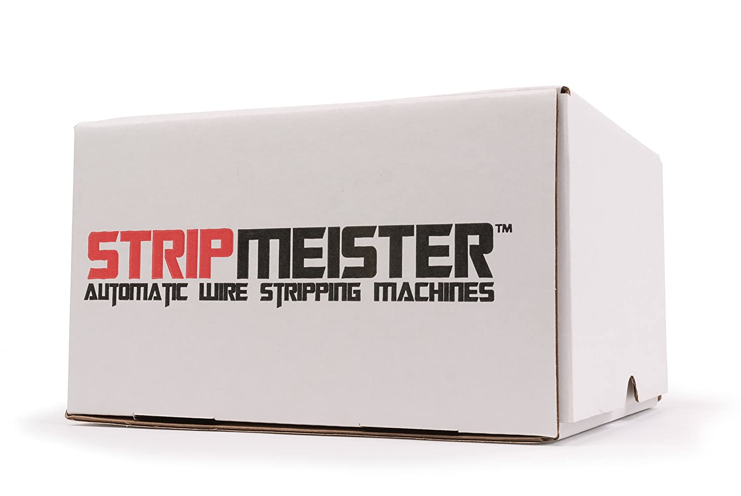 Stripmeister Automatic Wire Stripping Machine Tools Wiring Money To Canada Home Improvement