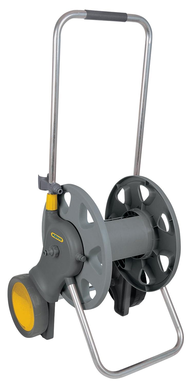 Hozelock 60m Assembled Hose Cart (without hose) Hozelock Ltd 2440 0000
