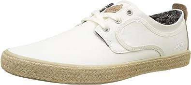 TALLA 42 EU. TBS Restart, Zapatos de Cordones Oxford para Hombre
