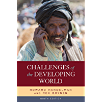 Challenges of the Developing World (English Edition)