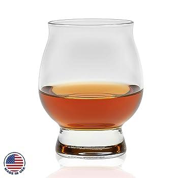 Libbey Signature Kentucky Bourbon Trail Whiskey Glass