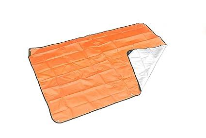 Amazon se eb5982or extra heavy duty thermal reflective se eb5982or extra heavy duty thermal reflective emergency blanket orange publicscrutiny Gallery