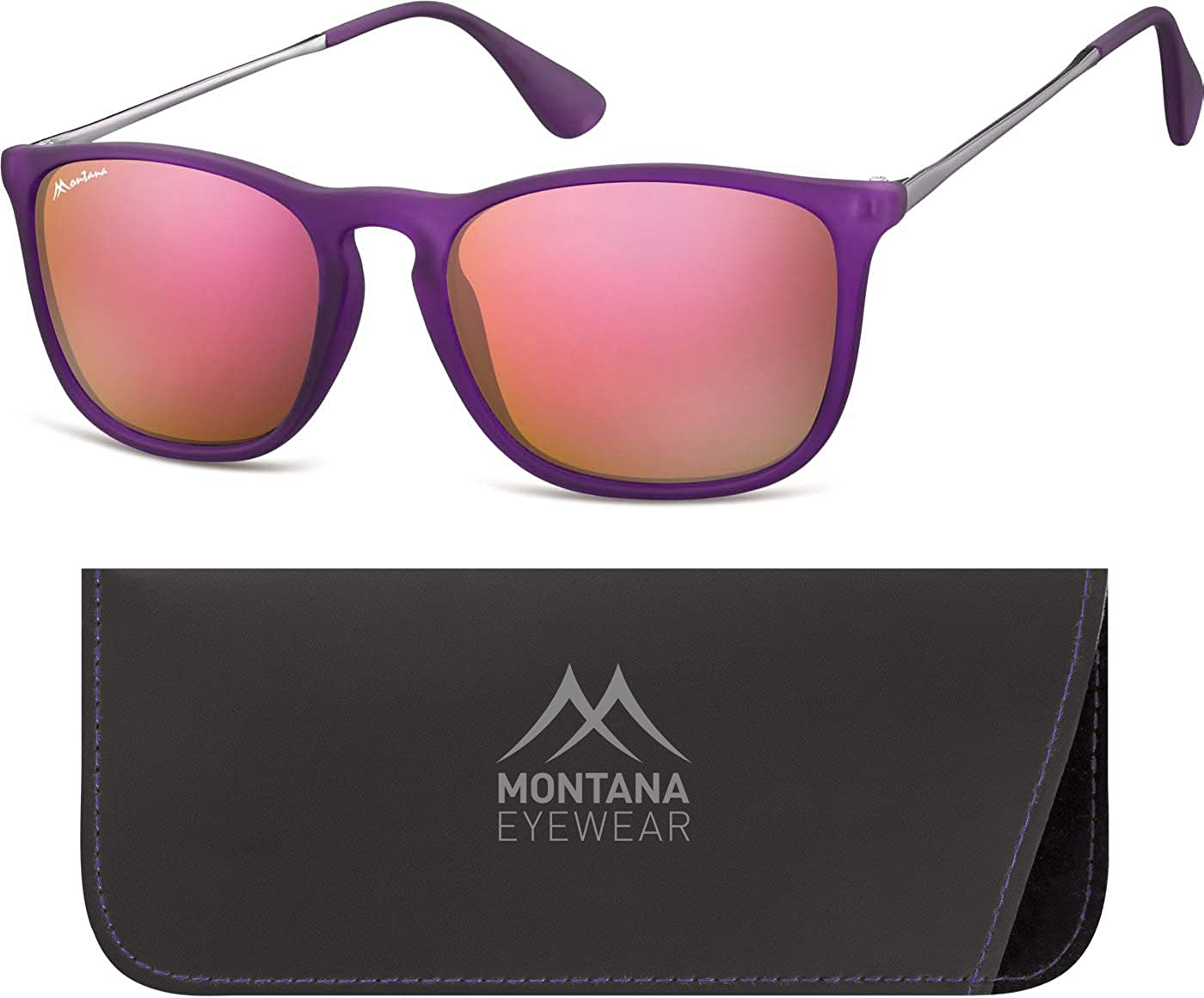 TALLA 1. Montana Gafas de Sol Unisex Adulto