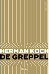De greppel (Dutch Edition) Paperback