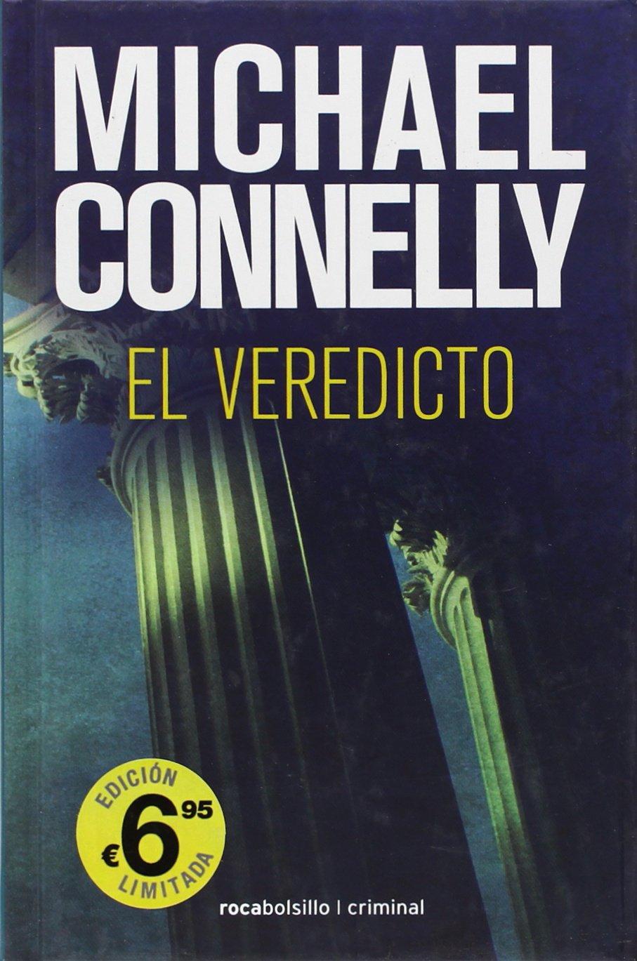 Download El veredicto (Rocabolsillo Criminal) (Spanish Edition) pdf