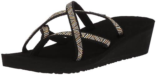 online store 7e6bf f0822 Teva Women's Mush Mandalyn Ola 2 Flip Flop
