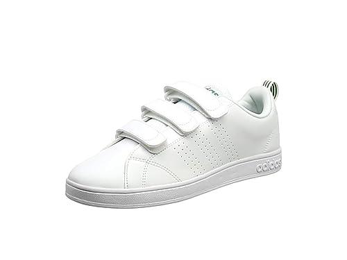 latest official photos official store Adidas Vs Advantage Clean Cmf - Chaussures de Sport Homme