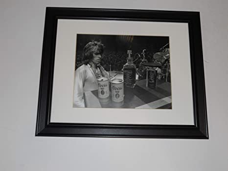 Poster Keith Richards-Rolling Stones-Rock-on Photo Paper//Canvas Canvas