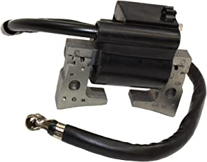 Ignition Coil Module Replaces for Yamaha G16-G22 G16-A G16-E Ultima 1996-2002
