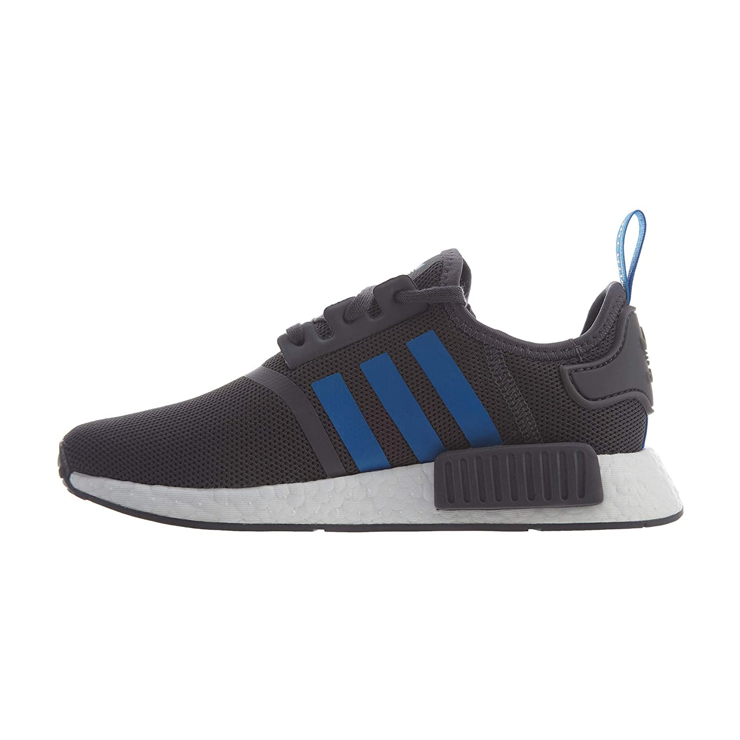 offer discounts clearance prices buying new Adidas Originals NMD_R1 Shoe Junior's Casual 4 Grey-Bright ...