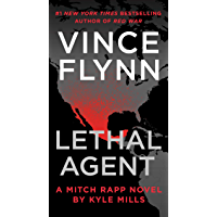 Lethal Agent (Mitch Rapp Book 18)