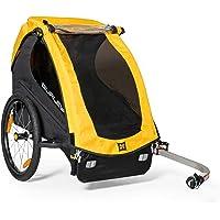 Burley Bee, 1 Seat, Lightweight, Kids Bike-Only Trailer