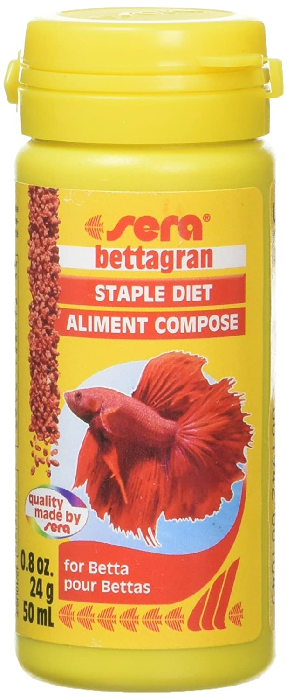 sera Bettagran, 50 ml: Amazon.co.uk: Pet Supplies