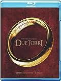 Il Signore Degli Anelli - Le Due Torri (Extended Edition) (2 Blu-Ray)