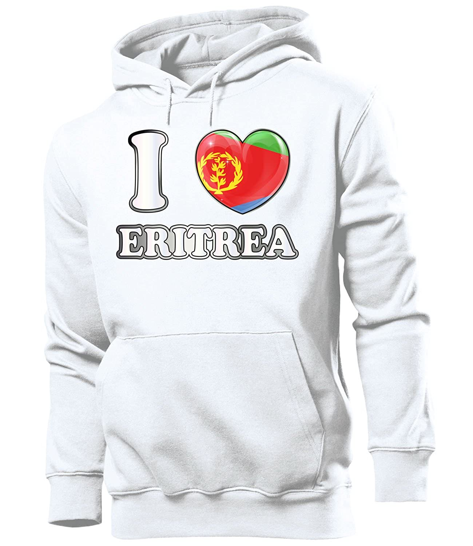 love-all-my-shirts Fussball Fanhoodie Cuba M/änner Herren Hoodie Pulli Kapuzen Pullover Fanartikel