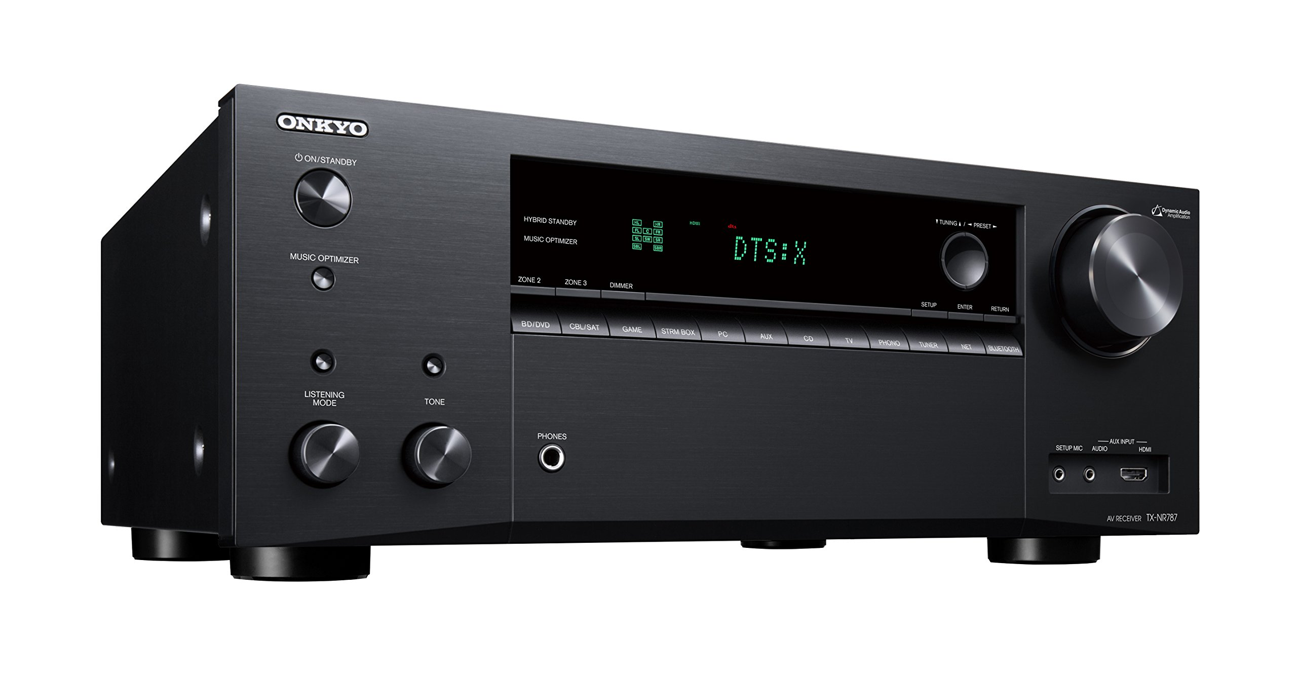 Onkyo TX-NR787 THX Certified 9.2-Channel Network A/V Receiver by Onkyo (Image #4)