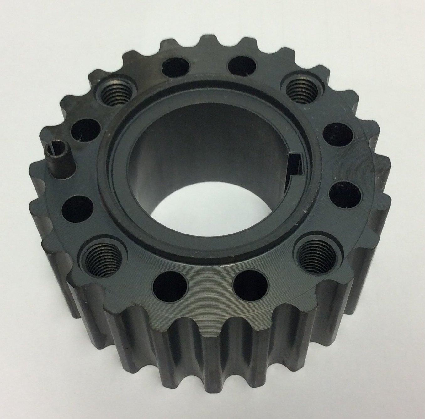Genuine Mitsubishi Timing Belt Lower Crankshaft Sprocket Gear Pulley Trigger Plate Spacer Key Pksprocket Md184894 Md184901 Md309036 Md008959 Montero