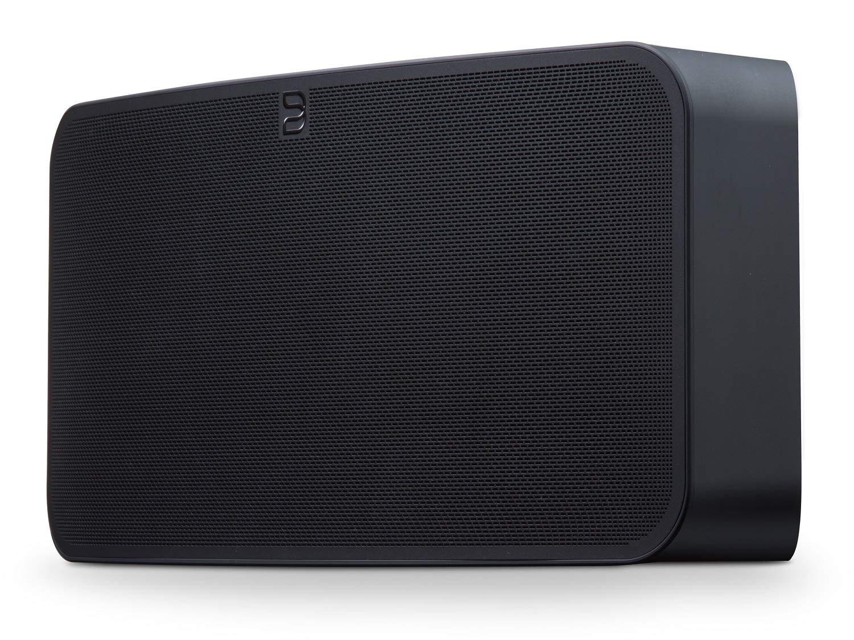 CDM product Bluesound Pulse 2i Wireless Multi-Room Smart Speaker with Bluetooth - Black - Works with Alexa and Siri big image