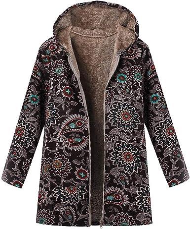 Winter Casual Women Jacket Coat Long Outerwear Ladies Warm Hooded Overcoat Zip