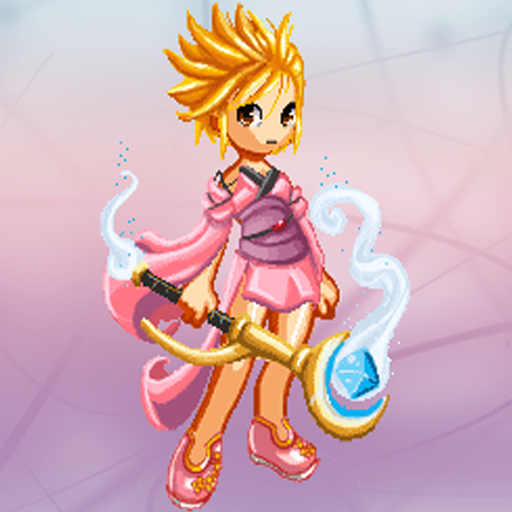 Amazon.com: Dressup Magi Girl Fun: Appstore for Android