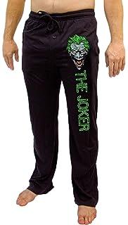 DC Comics Batman The Joker Blood Splatter Sleep Pants