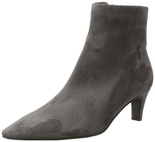 Kennel und Schmenger Selma, Zapatos de Tacón con Punta Cerrada para Mujer, Schwarz (Schwarz), 37.5 EU