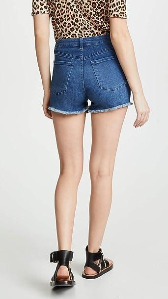 Amazon.com: J Brand Gracie - Pantalones cortos para mujer ...