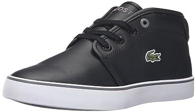 31127171dfb8db Lacoste Ampthill 316 2 SPJ BLK Sneaker