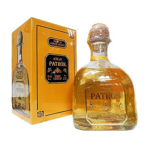 パトロン アネホテキーラ