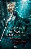 The Mortal Instruments, renaissance - tome 3 : La Reine de l'air et des ombres, partie 2 (3)